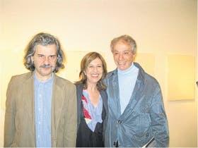 Sclavo, Morán y Renán