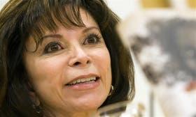 Isabel Allende / Escritora