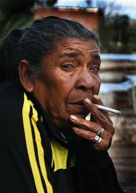 Ramona, una de las primeras vecinas