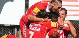 Argentinos Juniors sigue en Primera división; San Martín (SJ) descendió al Nacional B