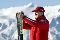 """Michael Schumacher salió del coma y continuará con """"su larga fase de rehabilitación"""""""