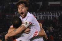 Fernando Cavenaghi, el grito sagrado: el goleador que se iba y ahora escribe su historia
