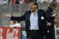 Paraguay se despertó a tiempo y le ganó a Bolivia en Asunción