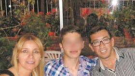 Diego Lorenzetti fue procesado con prisión preventiva