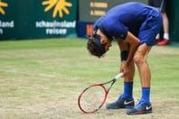 Roger Federer, eliminado en Alemania: cayó ante Zverev, de 19 años