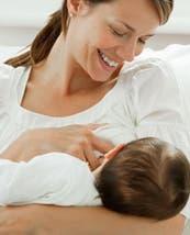 Lactancia Materna: lo que hay que saber