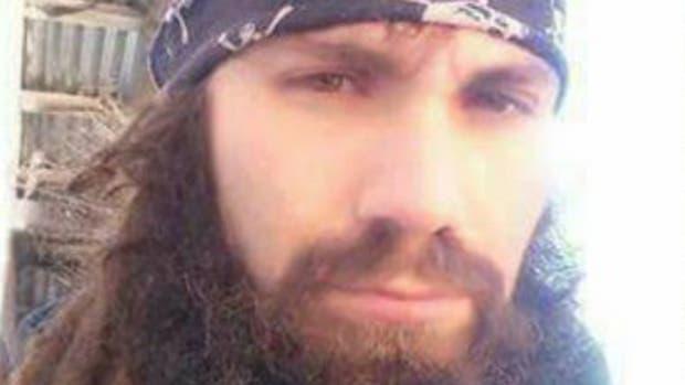 Santiago Maldonado está desaparecido hace más de una semana