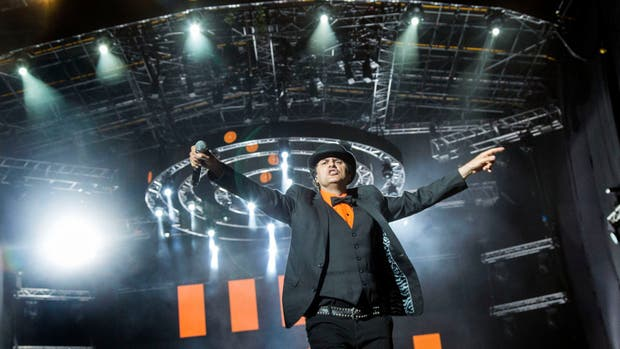 Cosquín Rock anunció su grilla