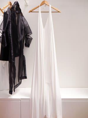 Recorrido: showrooms de ropa de fiesta