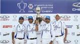 Fotos de Abierto del Jockey Club