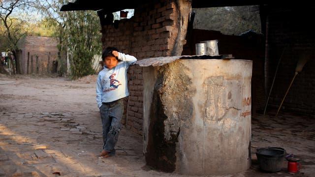 Formosa. Gildo Insfrán (PJ), que gobierna con mano de hierro la provincia desde hace 22 años, no informa el verdadero índice de pobreza; fuentes independientes estiman que supera el 50%
