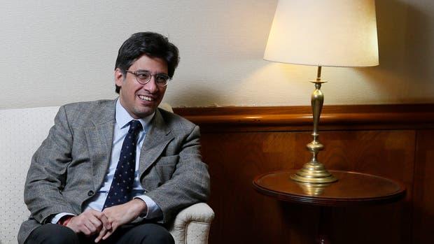 Garavano se refirió a la situación de los aumentos de tarifas en la Justicia