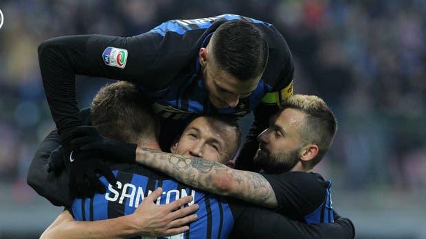 Inter busca la punta ante Chievo Verona