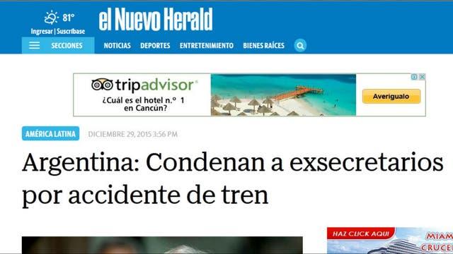 El Nuevo Herald, de Miami