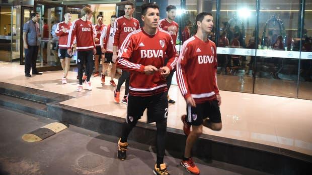 San Lorenzo quiere seguir adelante en la Copa