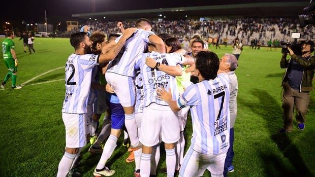 River llegó a la final de la Copa Argentina