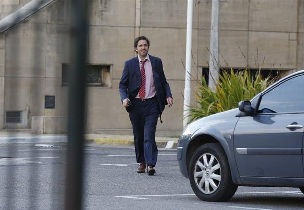 El juez Casanello, a cargo de la causa; ayer ordenó una serie de medidas contra el empresario santacruceño