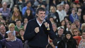 Bullrich aventaja a Cristina dos semanas antes de la elección