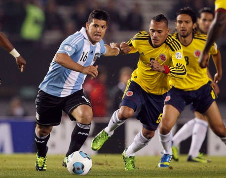 Un triunfo argentino dejará al equipo de Sabella muy cerca de Brasil 2014. Foto: Reuters