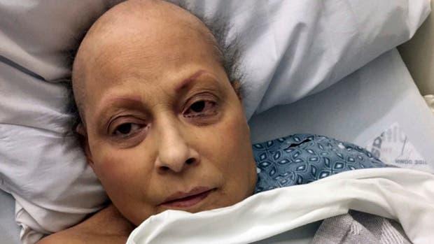 La mujer acusó a la empresa de causarle cáncer y ganó la demanda