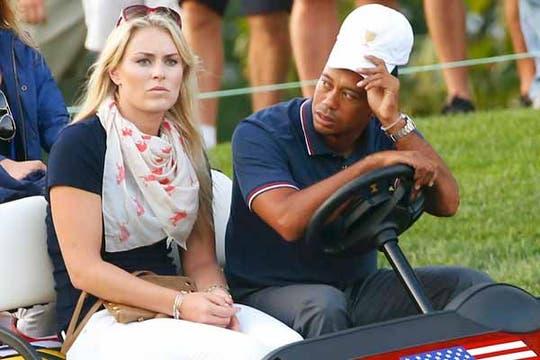 Tiger Woods desnudas fotos de la esposa