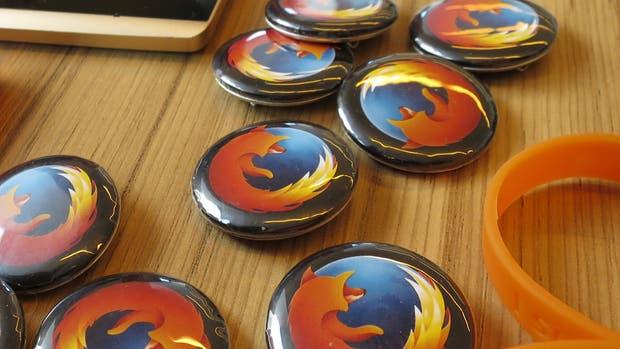 La versión 54 del navegador Firefox separa los procesos que ejecuta para cada página Web, para mejorar la estabilidad del browser
