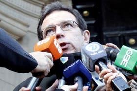 """El padre de Ángeles dijo que """"no tiene duda"""" de que Jorge Mangeri cometió el crimen"""