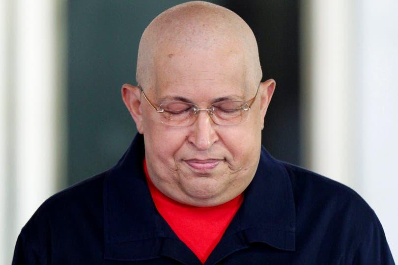 Hugo Chávez falleció el martes 5 de marzo a las 16:25 víctima de un cáncer que no logró ser controlado por sus médicos. Foto: Archivo