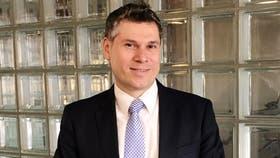 Edgar Zavala: director de programas de extensión de la Escuela Austin W. Marxe del Baruch College de la City University of New York (CUNY)