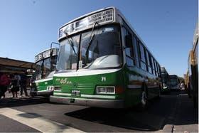 La decisión apuntaría también a mantener alineadas las tarifas del transporte público para evitar el traspaso de usuarios