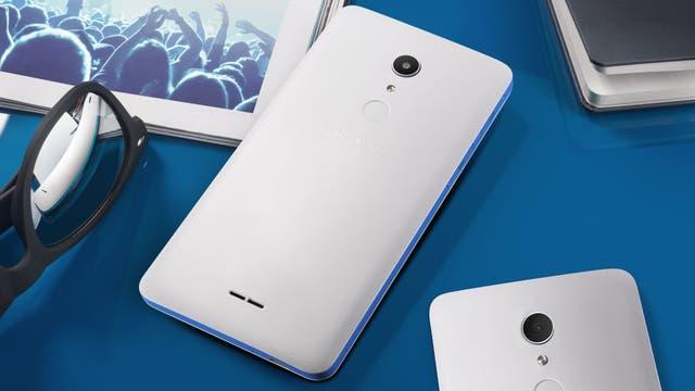 El Alcatel A3 XL, con pantalla de 6 pulgadas y Android Nougat