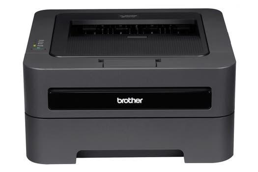 Brother  HL-2270DW: láser monocromática con conexión USB / Wi-Fi / Ethernet.