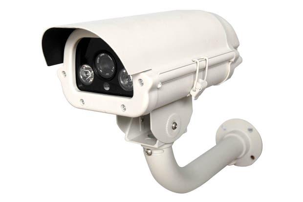 No es necesaria una cámara super profesional de seguridad para mantener un ojo en casa