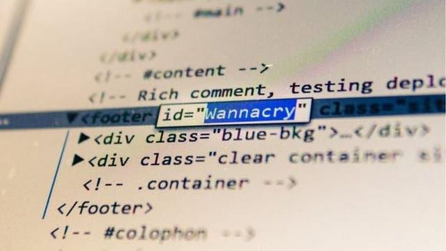 """Hutchins consiguió acabar con WannaCry registrando el dominio de internet al que estaba vinculado. """"Fue como gritar: '¡Bingo!'"""", asegura"""