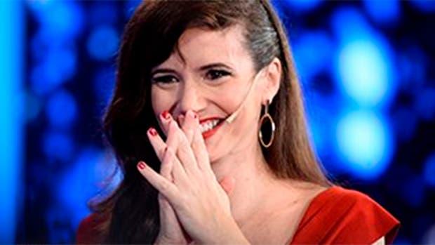 ¡Inesperado! Griselda Siciliani dio detalles de su romance secreto con Luciano Castro