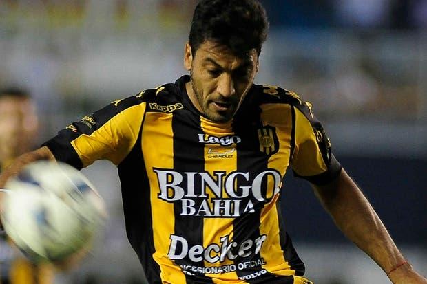Olimpo logró un triunfo clave ante Huracán en Bahía Blanca