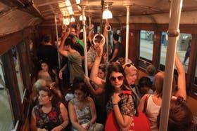 El proyecto prevé otros compromisos de Metrovías