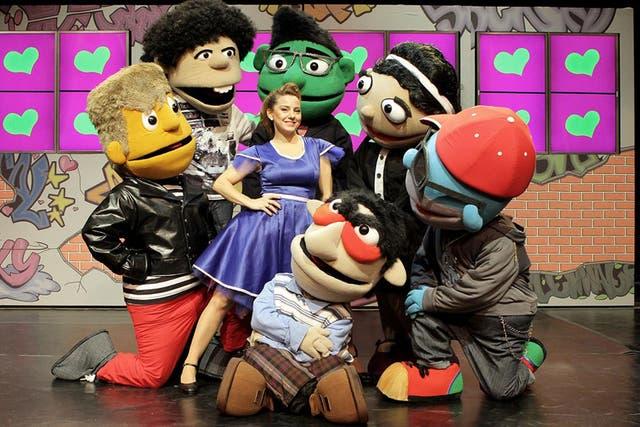ZTV el Musical