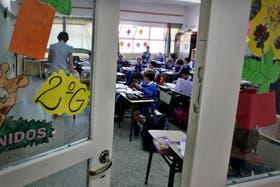 Esta medida pretende evitar episodios de violencia escolar