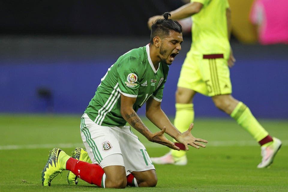 El mexicano al que le robaron el apellido: la historia detrás de Jesús Corona, el autor del mejor gol de la Copa América 2016