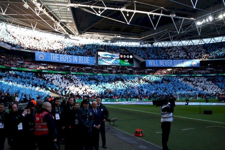 Gabriel Jesus regresa a la titularidad con el Manchester City