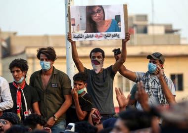 Mia Khalifa ha generado mucha controversia en países árabes donde incluso su figura es usada en las protestas políticas
