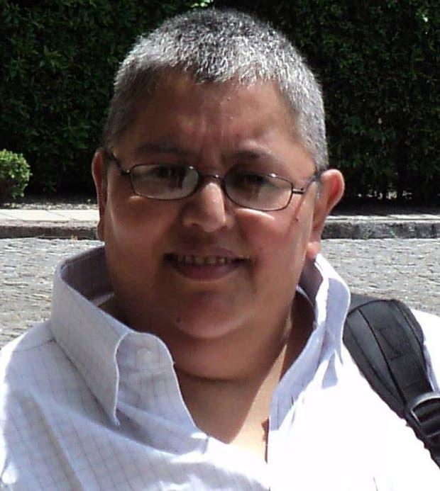 Kalym Soria fue el primer varón trans en tener su DNI