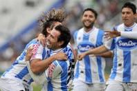 Atlético Rafaela perdió con Vélez, pero igual sigue en primera