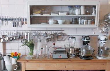 Trucos para mantener tu cocina como nueva