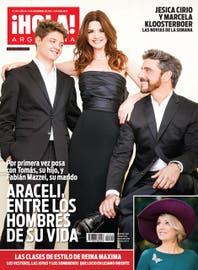 Revista 209 - Noviembre 2014