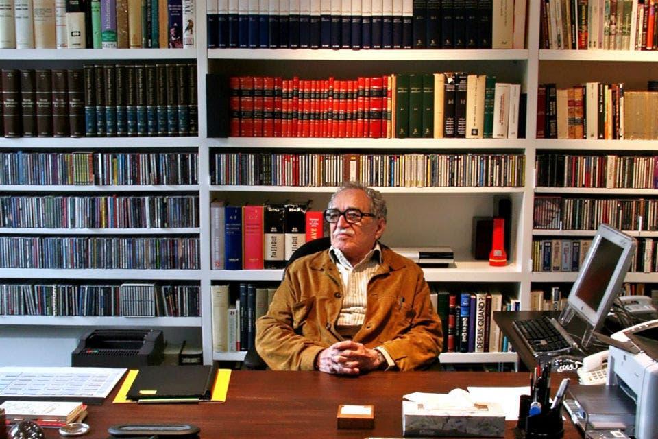 Colombia: polémica por la venta del archivo personal de Gabriel García Márquez a la Universidad de Texas