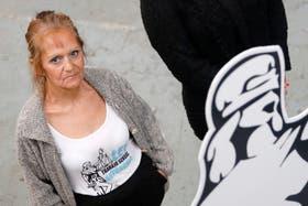 María Cristina y su lucha incansable por la regulación del trabajo sexual autónomo