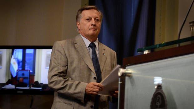 Juan José Aranguren le respondió a Sergio Palazzo, líder del gremio de los bancarios