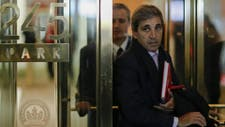 El secretario de Finanzas, Luis Caputo, negocia con seis fondos grandes en Nueva York